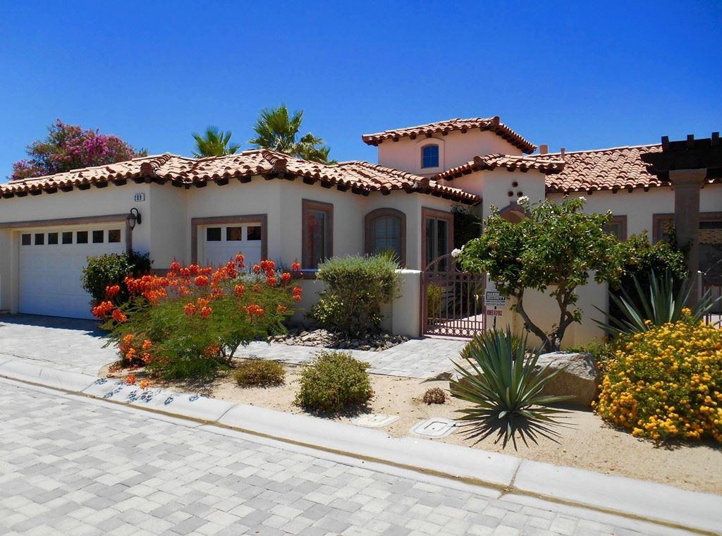 209 Piazza Di Sotto, Palm Desert, CA 92260 - MLS#: 219035966DA