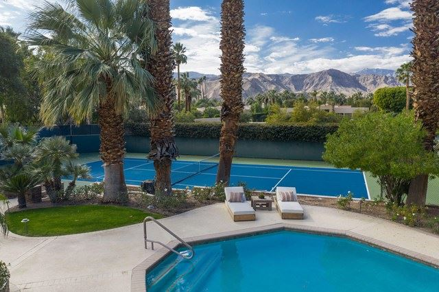 40563 Desert Creek Lane, Rancho Mirage, CA 92270 - #: 219037316DA