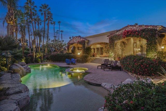 12 Clancy S Lane, Rancho Mirage, CA 92270 - MLS#: 219037786DA