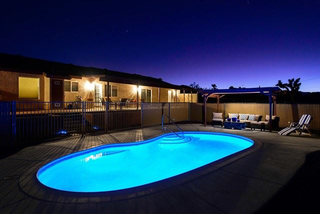 60834 La Mirada Trail, Joshua Tree, CA 92252 - MLS#: 219038306DA