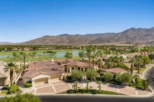 81065 Shinnecock, La Quinta, CA 92253 - MLS#: 219045996DA