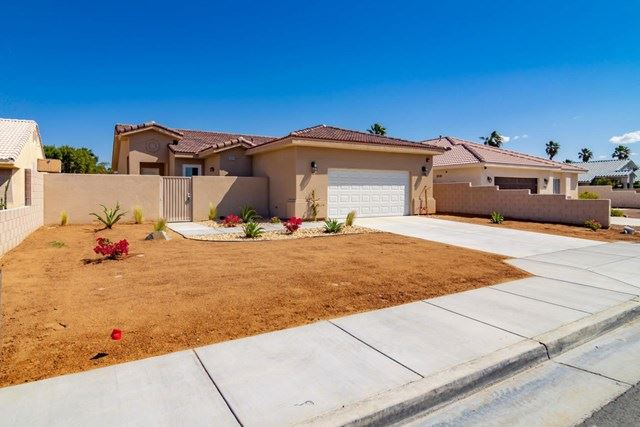 68315 Vega Road, Cathedral City, CA 92234 - MLS#: 219047706DA
