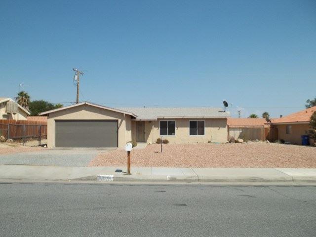 13560 West Drive, Desert Hot Springs, CA 92240 - MLS#: 219048326DA