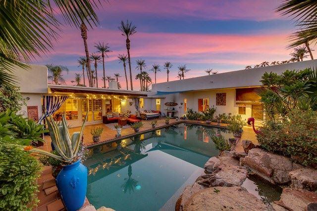 75310 Desert Park Drive, Indian Wells, CA 92210 - MLS#: 219050186DA