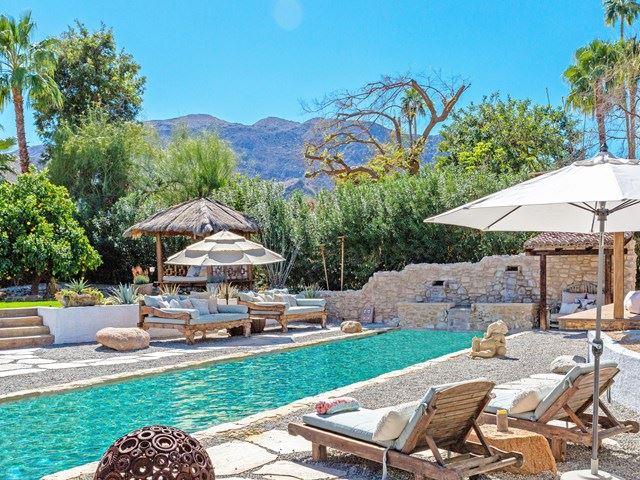 71607 Sahara Road, Rancho Mirage, CA 92270 - MLS#: 219052796DA