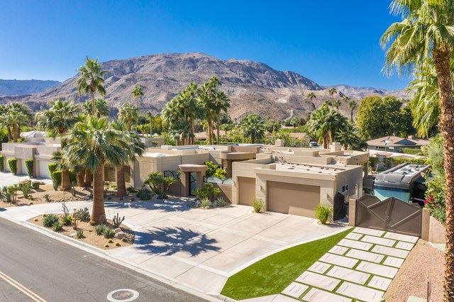 43197 Joshua Road, Rancho Mirage, CA 92270 - MLS#: 219052906DA
