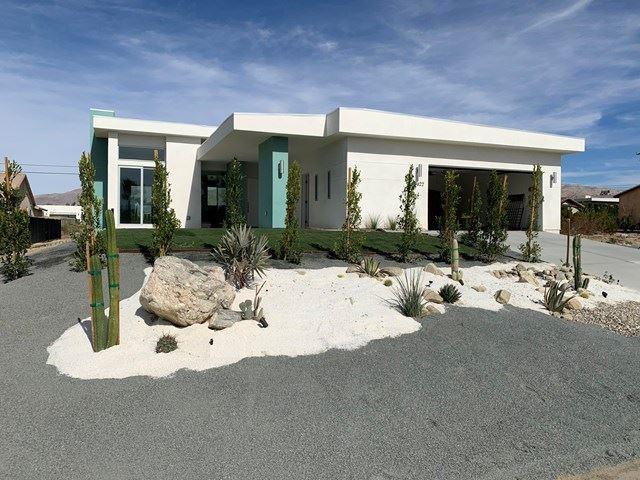 67622 Buck Board Lane, Desert Hot Springs, CA 92241 - #: 219052936DA