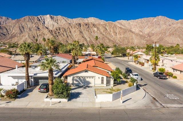 52035 Eisenhower Drive W, La Quinta, CA 92253 - #: 219057676DA