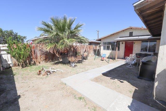 66404 Buena Vista Avenue, Desert Hot Springs, CA 92240 - MLS#: 219060776DA