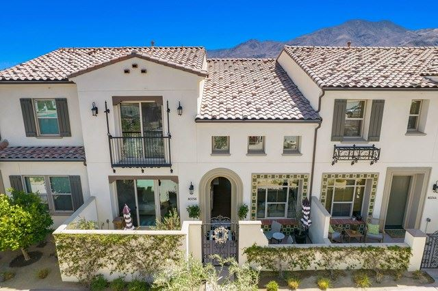 80256 Redstone Way #V93, La Quinta, CA 92253 - MLS#: 219061456DA