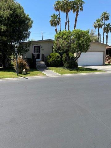 1004 Via Grande, Cathedral City, CA 92234 - MLS#: 219061616DA