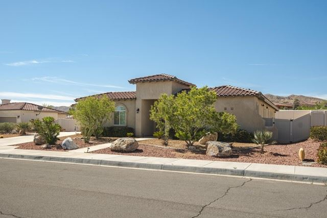 56159 Mountain View Trail, Yucca Valley, CA 92284 - MLS#: 219061726DA