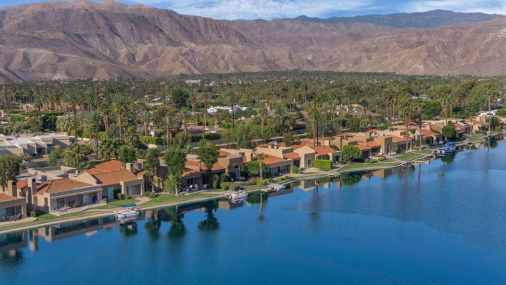 98 Lake Shore Drive, Rancho Mirage, CA 92270 - MLS#: 219062716DA