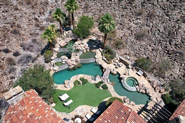 74 623 Desert Arroyo Trail, Indian Wells, CA 92210 - MLS#: 219064236DA