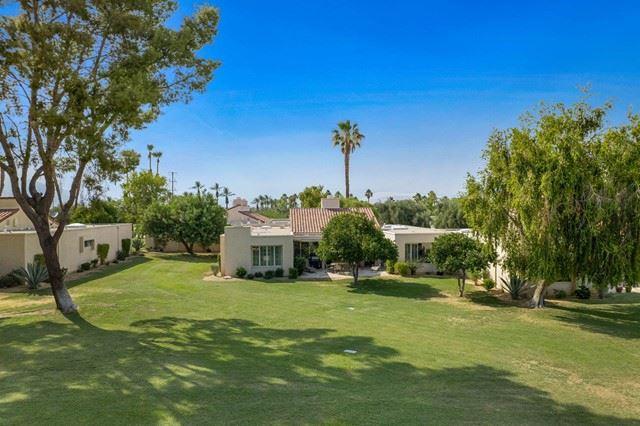 615 Desert West Drive, Rancho Mirage, CA 92270 - #: 219064396DA