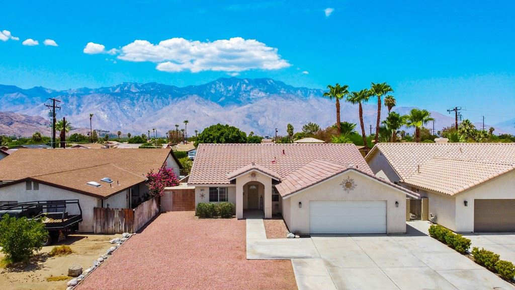 33215 Cathedral Canyon Drive, Cathedral City, CA 92234 - MLS#: 219065266DA