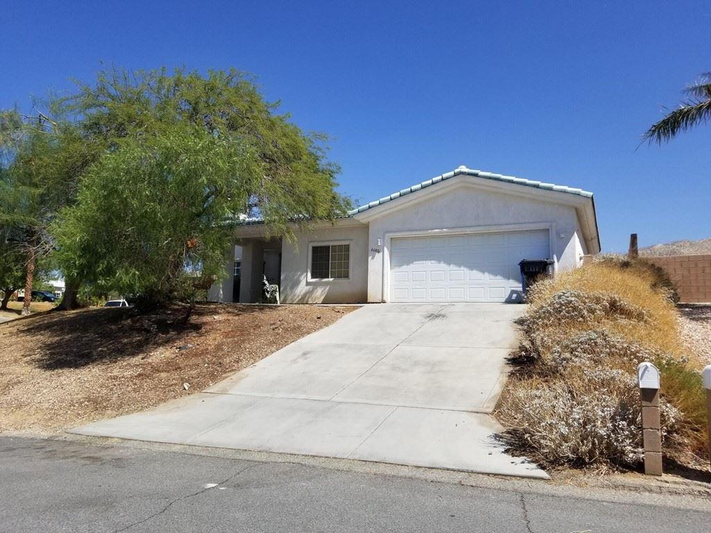 66816 San Bruno Road, Desert Hot Springs, CA 92240 - MLS#: 219065496DA