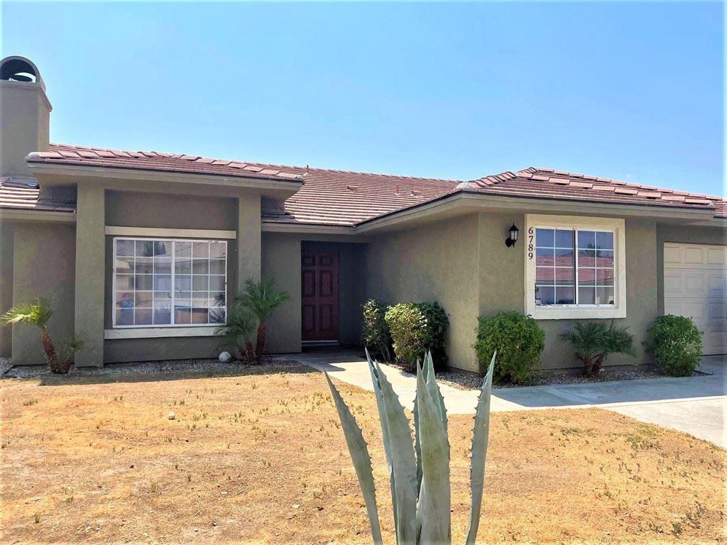 67891 Ava Court, Desert Hot Springs, CA 92240 - MLS#: 219066496DA