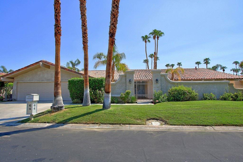 64 Sierra Madre Way, Rancho Mirage, CA 92270 - MLS#: 219066516DA
