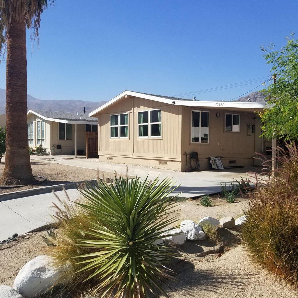 52575 Eisenhower Drive, La Quinta, CA 92253 - MLS#: 219066766DA