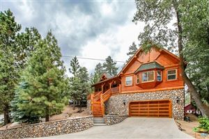 Photo of 43265 SAND CANYON Drive, Big Bear, CA 92315 (MLS # 18387646PS)