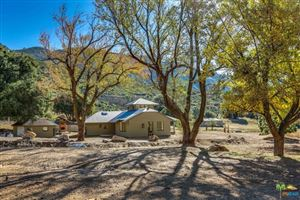 Photo of 55101 State Highway 74, Mountain Center, CA 92561 (MLS # 18400256PS)