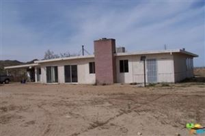 Photo of 388 OLD WOMAN SPRINGS Road, Yucca Valley, CA 92284 (MLS # 19437536PS)