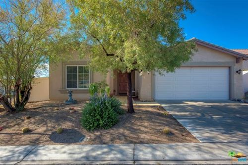 Photo of 64099 OLYMPIC MOUNTAIN Avenue, Desert Hot Springs, CA 92240 (MLS # 19440296PS)