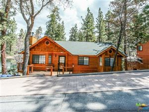 Photo of 1156 SHEEPHORN Road, Big Bear, CA 92314 (MLS # 19467916PS)