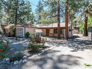 Photo of 974 CANYON Road, Fawnskin, CA 92333 (MLS # 19486586PS)