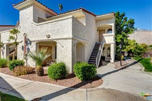 Photo of 505 S FARRELL Drive #N77, Palm Springs, CA 92264 (MLS # 19500466PS)