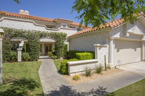Photo of 284 Vista Royale Circle E E Circle, Palm Desert, CA 92211 (MLS # 219047196PS)