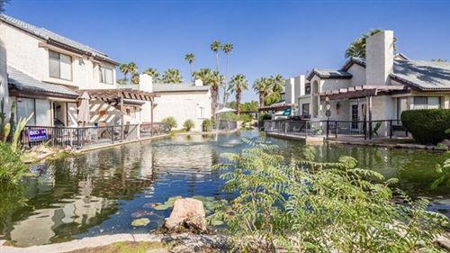 Photo of Portola Drive Drive #9, Palm Springs, CA 92264 (MLS # 219052156PS)