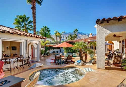 Photo of 1302 Colony Way, Palm Springs, CA 92262 (MLS # 219055726PS)