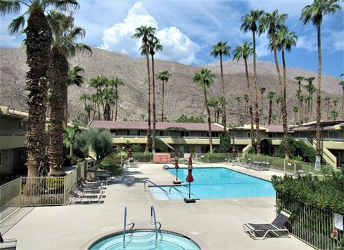 Photo of 1900 S Palm Canyon Drive #39, Palm Springs, CA 92264 (MLS # 219066906PS)