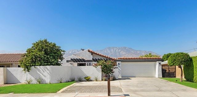 33865 Cathedral Canyon Drive, Cathedral City, CA 92234 - MLS#: 219051876PS