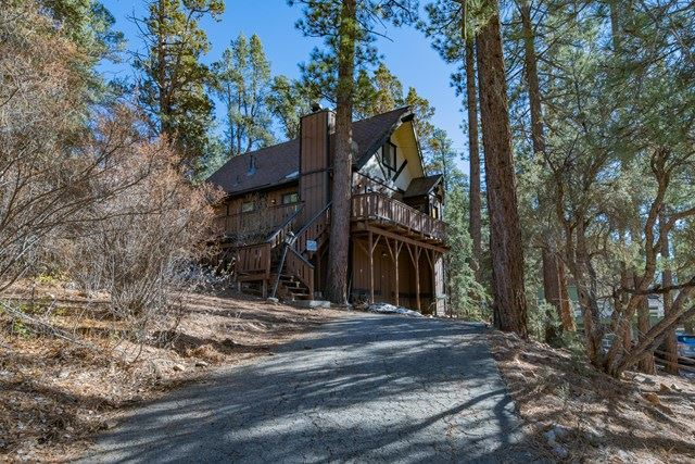 912 Bear Mountain Road, Big Bear City, CA 92314 - #: 219053306PS