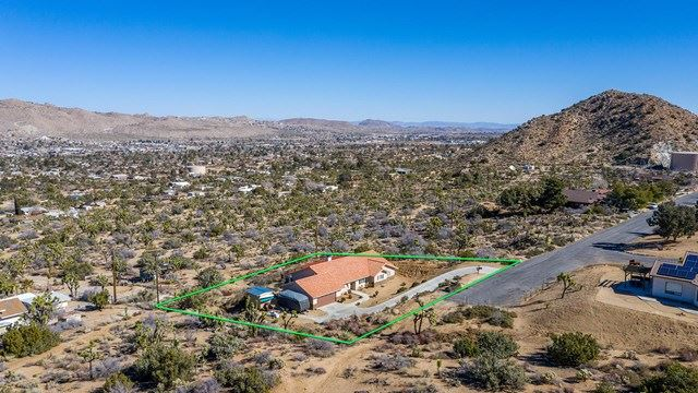 55510 Desert Gold Drive, Yucca Valley, CA 92284 - MLS#: 219056916PS