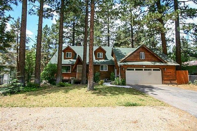 937 Peter Avenue, Big Bear City, CA 92314 - MLS#: 219060046PS