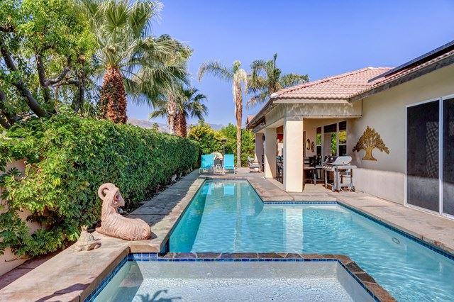 74529 Lavender Way, Palm Desert, CA 92260 - MLS#: 219061156PS