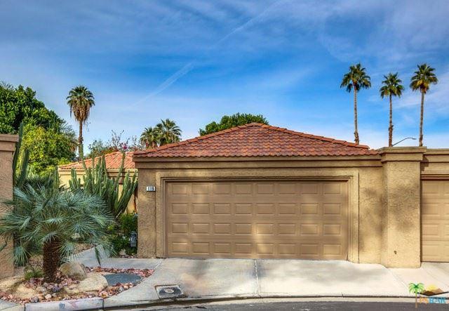 44119 Elba Court, Palm Desert, CA 92260 - #: 219063076PS