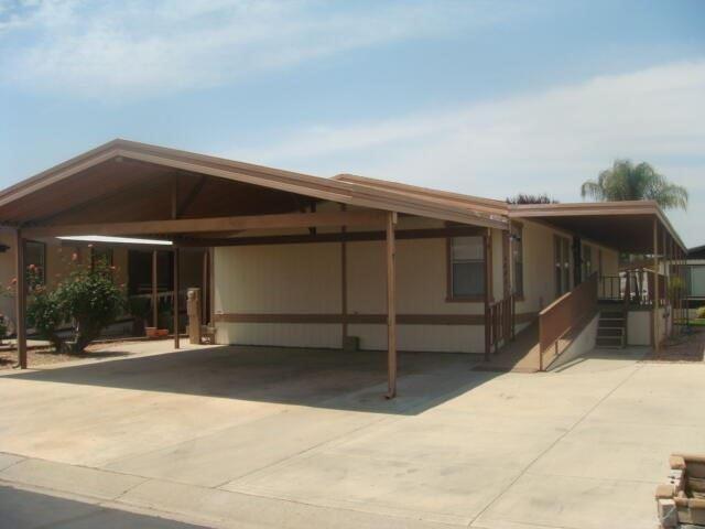 1221 Yellowood Drive, Hemet, CA 92545 - MLS#: 219064186PS