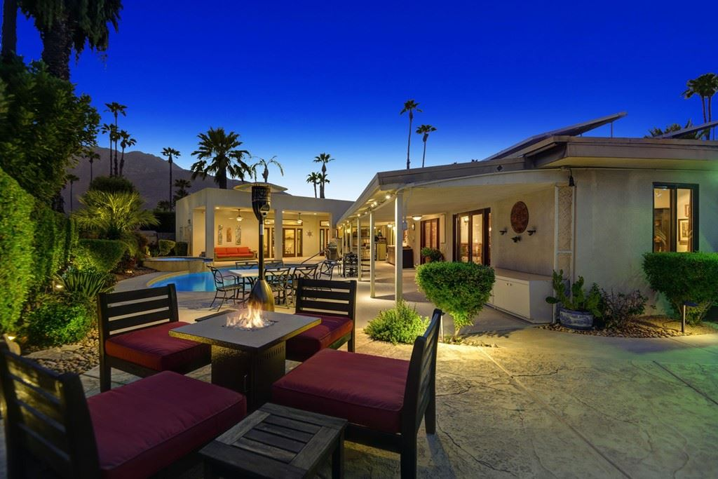 2915 Guadalupe Road, Palm Springs, CA 92264 - MLS#: 219067146PS