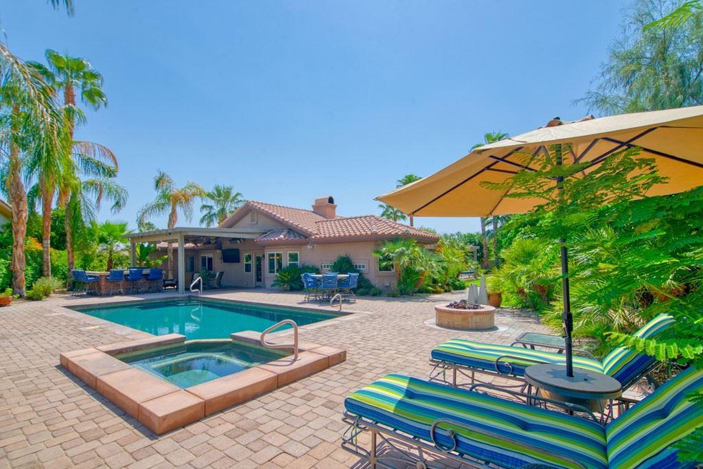 12 White Sun Way, Rancho Mirage, CA 92270 - MLS#: 219067396PS