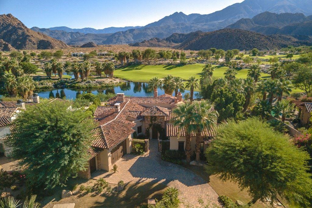 58569 Quarry Ranch Road, La Quinta, CA 92253 - MLS#: 219068946PS