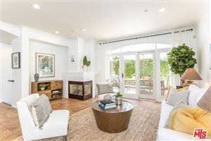 Photo of 1217 YALE Street #110, Santa Monica, CA 90404 (MLS # 19510700)