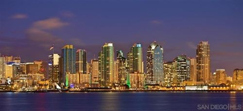 Photo of 1199 Pacific Hwy #804, San Diego, CA 92101 (MLS # 200052700)