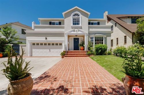 Photo of 1057 SELBY Avenue, Los Angeles, CA 90024 (MLS # 20545700)