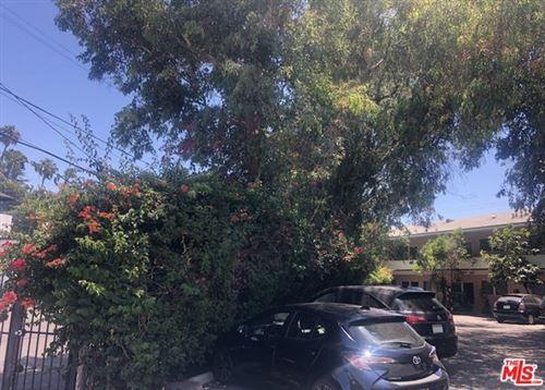 Photo of 0 Sunset Blvd., Los Angeles, CA 90026 (MLS # 20603700)
