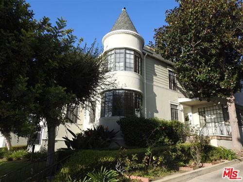 Photo of 1932 N Alexandria Avenue, Los Angeles, CA 90027 (MLS # 21705700)